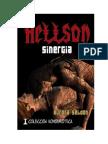 Aurora Seldon - Serie Hellson 01 - Sinergía