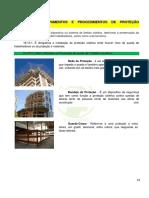 6. SISTEMAS, EQUIPAMENTOS E PROCEDIMENTOS DE PROTEÇÃO COLETIVA