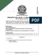 Avulso--PL-11240-2018 (sistema de coleta seletiva nas escolas publicas e privadas)