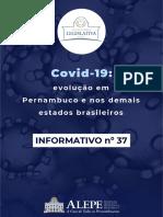 Informativo 37 Covid-19 - Final