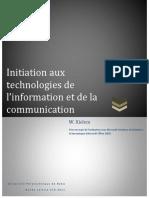 Initiation Aux T I C