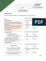 Abschlussprüfung A1 Netzwerk NEU