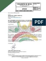 Oficio seguimiento a respuesta de petición.- 2020-11900.- SECRETARIA GENERAL