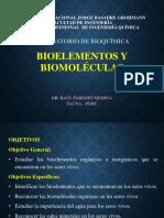 2 Bioelementos y Biomoléculas