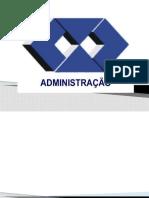 Apresentação Curso Técnico Em Administração.