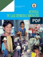 Revista de Las Ciencias Sociales Vol.1