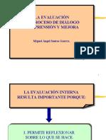 ev- proceso de diálogo