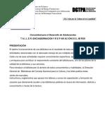 Conaculta + diccionario MANUAL REPARACIÓN LIBROS