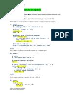 aula10 - Python - o comando for de repeticao
