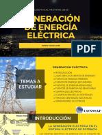 ELECTRICAL TRAINING - GENERACION