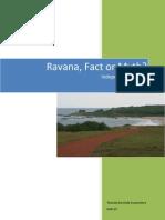 Ravana Fact or Myth