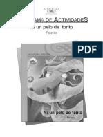 PROGRAMA DE ACTIVIDADES- NI UN PELO DE TONTO-convertido