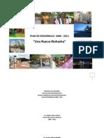 Plan de Desarrollo Por Una Nueva Riohacha 2008 2011