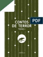 Contos de Terror_Tomo I - Vários Autores