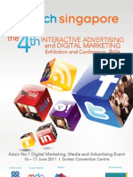 adtech Singapore Brochure