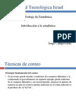combinacion y permutacion