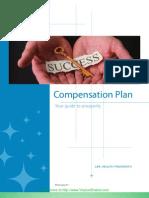 Compensation Plan Manual