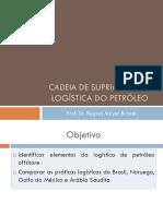 Cadeia de Suprimentos e Logística Do Petróleo (1)
