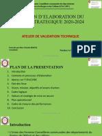 Presentation Ps Ufec ABC