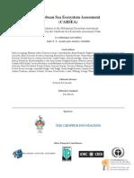 CARSEA (Caribbean Marine Studies, Special Edition 2007)