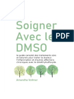 Soigner Avec Le DMSO - Amandha Vollmer (2020) - V1 A5