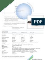 5100 Portable I.S Gas Analyser