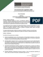 ReglamentoDLeg1025