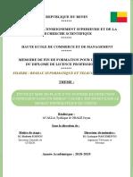 Mémoire de Fin de Formation (AVALLA Tychique Et OBALE Joyau) - Copie