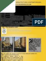 393788460 Posmodernismo en El Peru