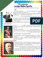 FICHA DE APLICACIÓN - PERSONAJES ILUSTRES DE ICA II