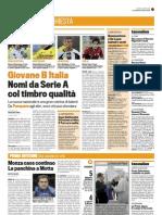La Gazzetta Dello Sport 31-03-2011