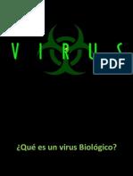 conferencia de virus informaticos