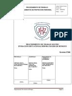 11- Pts Elementos de Proteccion Personal.-sgsso-pts-011
