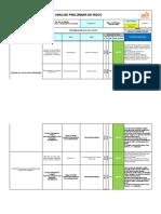 SGI 205 411 APR MIY 2018 003 Reforma Manutenção Obras Civis de Canteiro