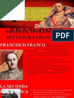 Franchismo