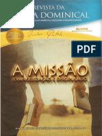 A Missão-Evangelização e Discipulado