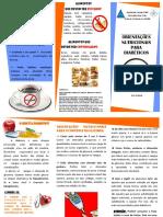 CartilhaDiabetes 14-08-2015