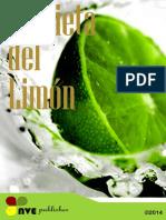 La Dieta del Limon - N.V Perdomo
