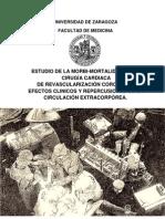 Tesis F Clau 2010. Efectos Clinicos de La CEC
