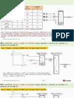Module and Inverter Control_Pt 12-100KTL-H1