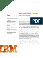 IBM - PowerVM - POD03015USEN