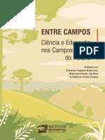 Livro_EntreCampos