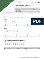 Ob Ea54f4 Evaluation Fractions Simples 2 Cm2