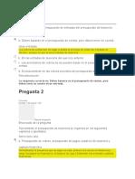Evaluacion 3 Direccion Financiera