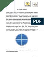 Ontiveros (2014) Fest, FODA y scamper