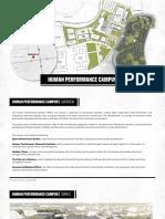 Spurs SE Human Performance Campus Project
