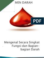 Fungsi Elemen Darah
