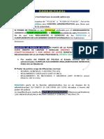 UNIDAD 9 PODER DE POLICIA (7 HOJAS)