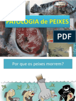 Patologia de Peixes