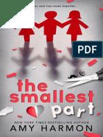 Amy Harmon - The Smallest Part